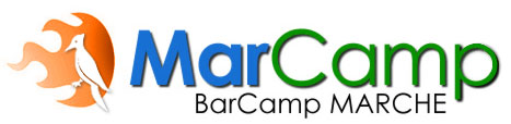 MarCamp - il logo