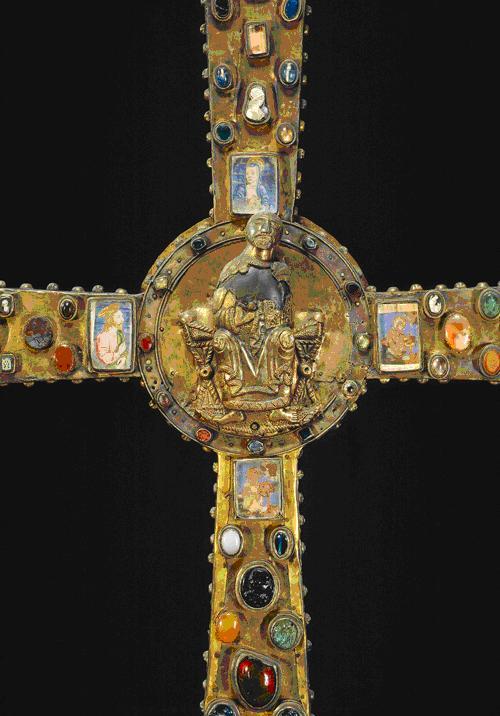 La Croce di Desiderio