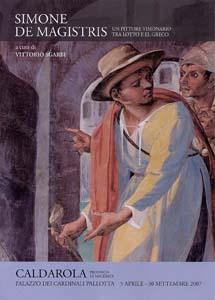 Simone De Magistris a Caldarola (miniatura)