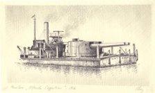 Leonardo Badioli - La barca che va giù