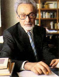 Primo Levi (1919-1987)