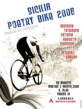 Sicilia Poetry Bike 2008