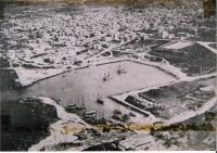 Latakia - Veduta del porto