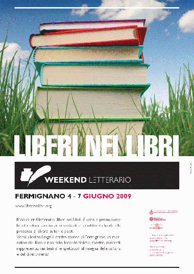 Liberi nei Libri