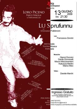 Lu Sprufunnu