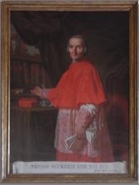 Cardinale Nicola Antonelli