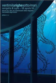 Ventimila righe sotto i mari