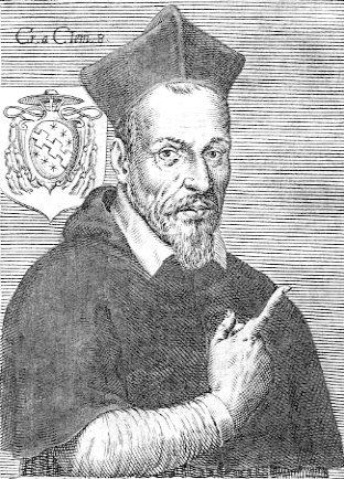 Cinzio Passeri Aldobrandini