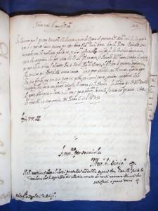 Lettera Suore - Vecsovo Henrici