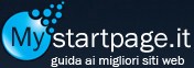 Logo Mystartpage.it