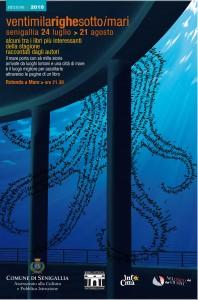 Ventimila righe sotto i mari 2010