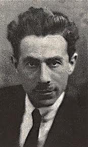 Mario Puccini (Senigallia, 1887 - Roma, 1957)