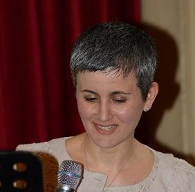 Simona Rondolini