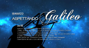 Aspettando Galileo