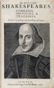 Shakespeare-First_Folio